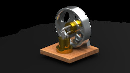 Elbow Engine