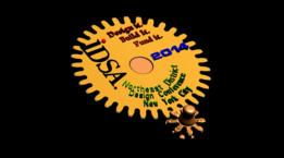Live Pivot iDSA Lapel Pin
