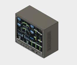 JP Instruments EDM 930