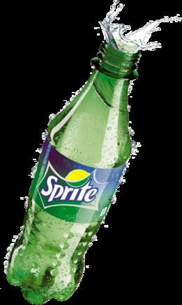 Sprite bottle 250ml