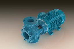 Centrifugal Pump Darka CL14 - Motor 20CV
