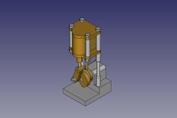 Steam Machine MSV1