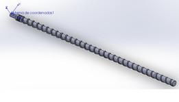 extruder screw