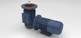 Eletric Motor 1.5 cv