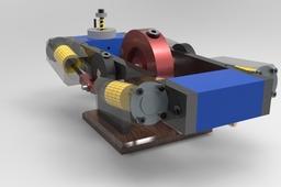 Boxer wobler engine