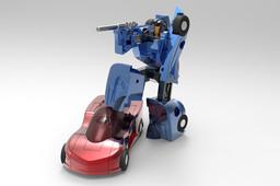 Transformers Toy Car