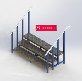 staircase - Recent models   3D CAD Model Collection