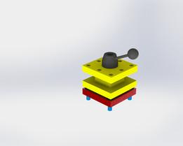 square tool post