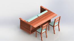Sofá/mesa - Sofa/Table