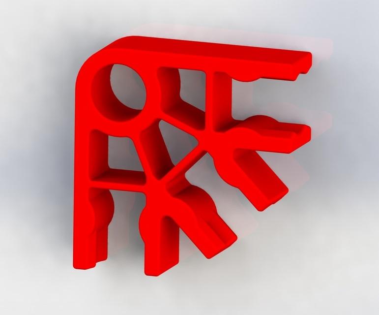 K nex recent models 3d cad model collection grabcad community knex connector red malvernweather Images