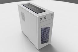 PURE 3D BOXX