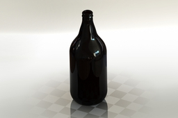 CERVEZA BOTELLA - BEER BOTTLE