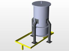 tank - Recent models | 3D CAD Model Collection | GrabCAD