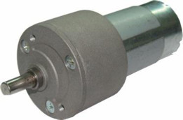 Johnsons DC gear motor