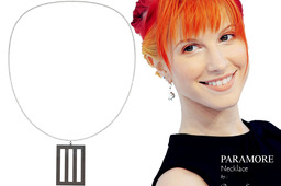 Paramore Necklace