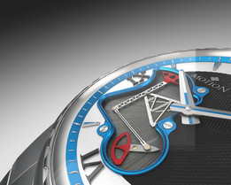 Wrist watches collection - Motion