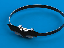 Electronic Collar Cover Designed