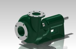 STEP / IGES, pump - Most downloaded models | 3D CAD Model