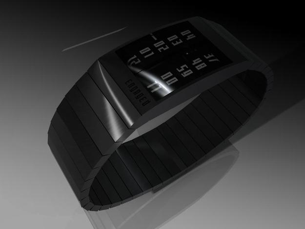 Watch - Engaged - awesome design and function