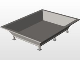 skid - Recent models | 3D CAD Model Collection | GrabCAD