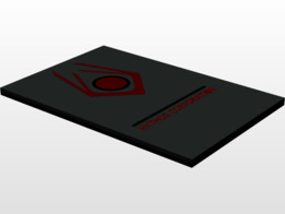 CPU Logo Design