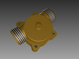 GME Flowmeter Placeholder