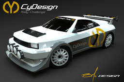 CyDesign Speed Machine