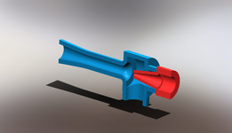 Jet Pump or Jet Ejector