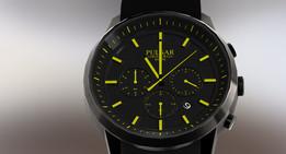 Pulsar watch model PT3193X1