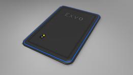EXVO pad project