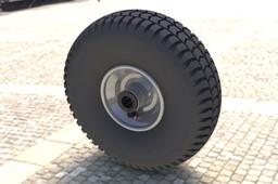 Wheel 260 x 85
