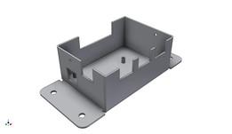 Inventables gShield Enclosure