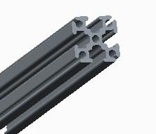 REV 15mm extrusion 2