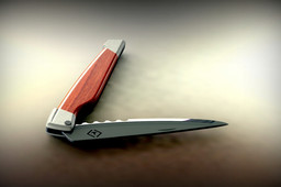 Pocketknife - Çakı