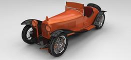 Alfa Romeo spider1931.