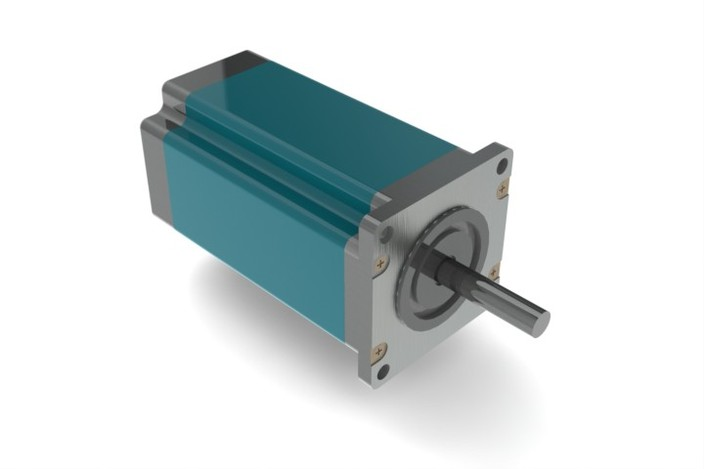 slo syn dc stepper motor other solidworks stl 3d cad