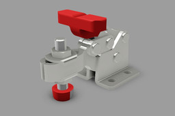 HOLD DOWN TOGGLE CLAMP