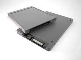 Slim SSD HDD