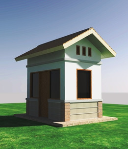 3D GateHouse
