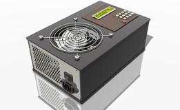 CNC Electronic Box