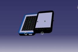 Nokia C6 Unfinished !