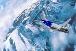 airplane  AİRBUS  A380
