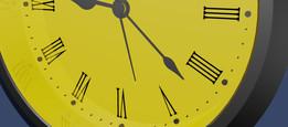 3D Horloge
