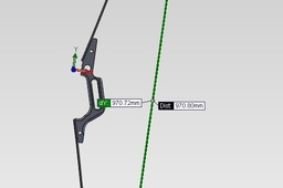 Composite Bow simple