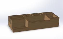 Wood-hobby-office-