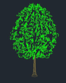 tree - Most downloaded models | 3D CAD Model Collection | GrabCAD