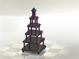 rack design
