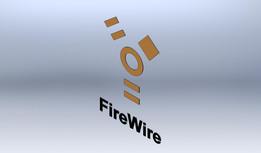FireWire Symbol