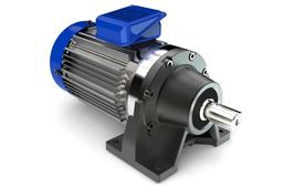 Motor Electric Reduce