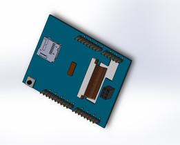 adafruit - Most downloaded models | 3D CAD Model Collection